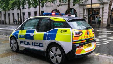 Photo of כעשירית מהמכוניות ש-ב.מ.וו מכרה בבריטניה ב-2018 היו חשמליות