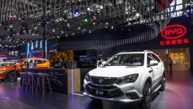 Photo of מכירות הרכב החשמלי של BYD בנסיקה, האם בקרוב זה יהיה השוק העיקרה שלה?