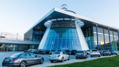 Photo of מרצדס-בנץ מקימה מפעל חדש לייצור סוללות