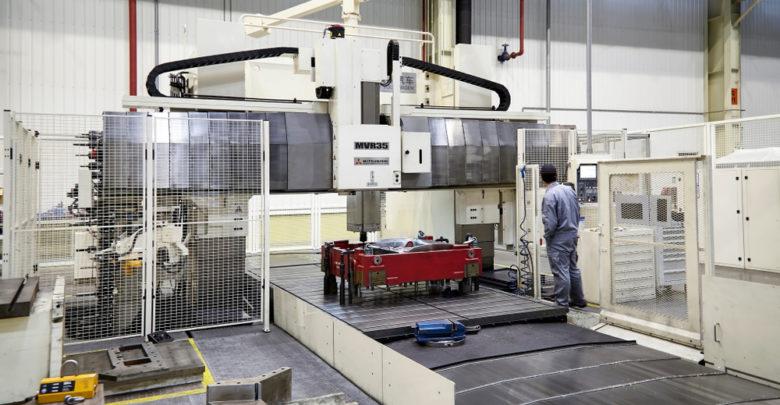 מפעל של פולקסווגן בסין