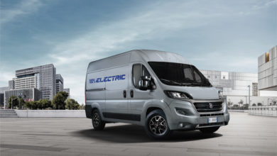 Photo of פיאט מכריזה על דוקאטו חשמלית שתצא לשוק ב-2020