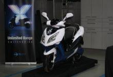 Photo of בליץ 3000X: לקטנוע הזה לא תצטרכו עמדת טעינה