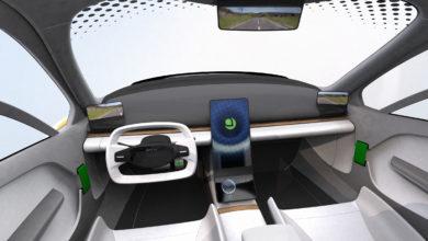 "Photo of נוסעים רחוק: בקליפורניה מתכננים רכב חשמלי עם טווח של 1,500 ק""מ"