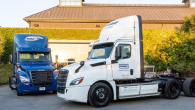Photo of מי תציב משאית חשמלית על הכביש ראשונה, דיימלר או טסלה?