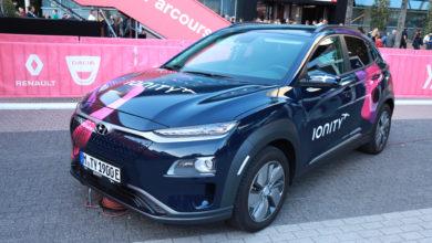 Photo of תערוכת הרכב בפרנקפורט: בשורה לרכבים חשמליים?