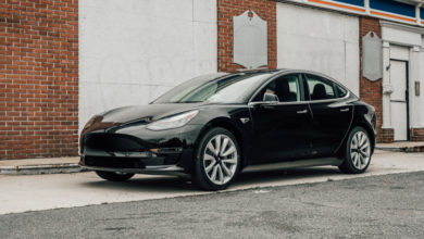 Photo of טסלה מודל 3 שעברה 160,000 קילומטר. והאם צריך להחליף סוללה ברכב חשמלי?