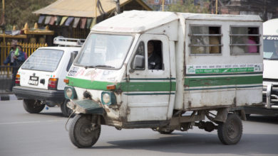 Photo of מהפכה הפוכה: נפאל הייתה פעם מעצמת תחבורה חשמלית- מה השתבש?