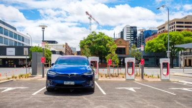 Photo of שוק הרכב החשמלי באוסטרליה במגמת צמיחה