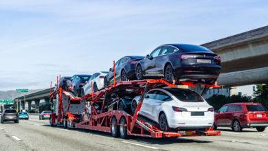 Photo of יצרניות הרכב נכנסות למתח עם פקיעת הטבות המס על רכבים חשמליים בארה״ב