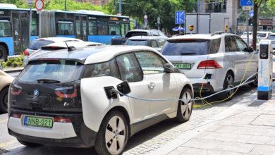 Photo of שוק הרכב החשמלי ממשיך לצמוח: יהיה שווה 500 מיליארד דולר תוך 7 שנים