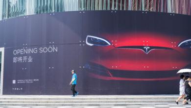 Photo of סין תאפשר מתן תמריצים לטסלה מודל 3