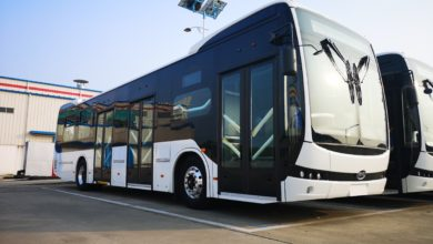 Photo of תתחילו לשנן: BYD הופכת ליצואנית אוטובוסים חשמליים מרכזית בעולם