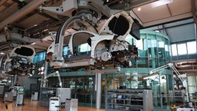 Photo of האם הרכב החשמלי והכלכלה הגרמנית יצליחו לחיות יחד?