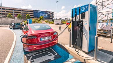 Photo of מכירות הרכבים החשמליים באירופה ממשיכות לטפס