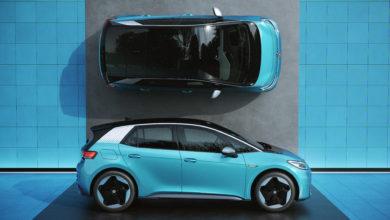 Photo of עד 2030 פולקסווגן תהיה יצרנית הרכב החשמלי הגדולה בעולם