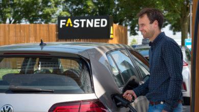 Photo of 30,000 לקוחות חדשים לחברת Fasned ההולנדית, המקימה תחנות טעינה המבוססות על אנרגיה סולארית.