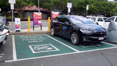 Photo of מכירות רכבים חשמליים באוסטרליה מטפסות על חשבון רכבי דיזל ובנזין