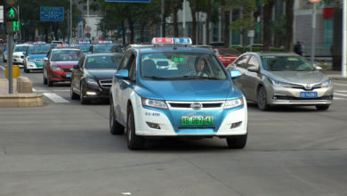 Photo of בעקבות הירידה בביקוש: סין נמנעת מביטול ההטבות לרכבים חשמליים