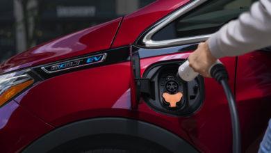Photo of הדרך של GM ליעדי התחבורה החשמלית עוברת ב'דגם על' אחד