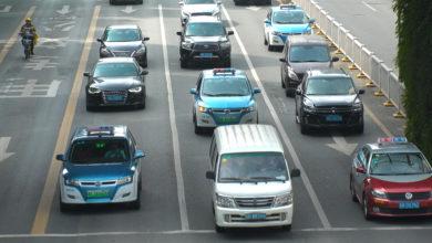 Photo of אחרי נפילה במכירות הרכב החשמלי בסין הממשלה שוקלת להחזיר את התמריצים