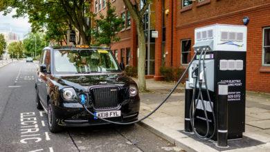 Photo of סקר בבריטניה: יותר אנשים מעוניינים ברכב חשמלי בעקבות הסגר ברחבי העולם