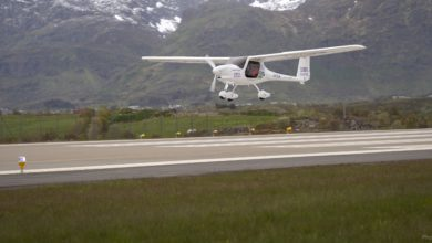 Photo of למה המטוסים החשמליים מגיעים רק עכשיו?