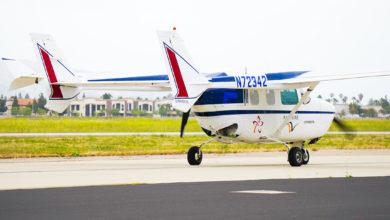 Photo of זה מגיע: הטיסות החשמליות (המסחריות) הראשונות