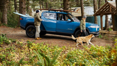 Photo of SUV חשמליים עשויים להיות המפתח לאמריקה