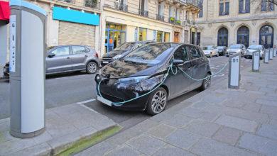 Photo of זה קורה: באירופה נמכרו יותר רכבים חשמליים מאשר בסין