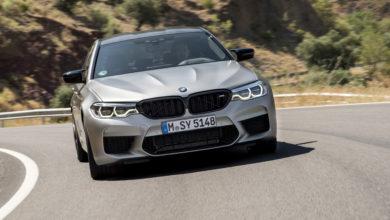 Photo of BMW תשיק M5 חשמלית שתתחרה ישירות בטסלה