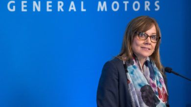 "Photo of מנכ""לית ג'נרל מוטורס: רכבים חשמליים יעזרו לנו למכור יותר"