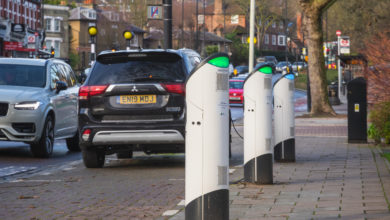 Photo of בבריטניה מתכוננים לגל של רכבים חשמליים