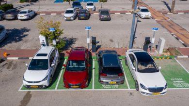Photo of בקרוב עמדות טעינה בתחנות דלק? פז תרכוש 50% מ-EV Edge