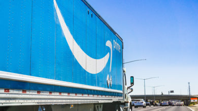 Photo of אמזון רוכשת 10 משאיות חשמליות