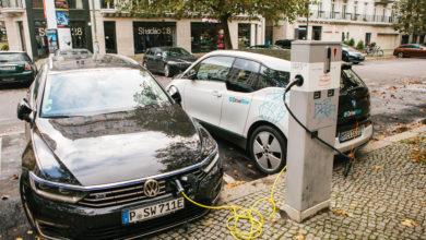 Photo of עלייה במכירת רכבים חשמליים באירופה במחצית הראשונה של השנה