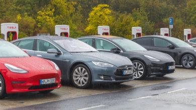 Photo of אירופה מנצחת את סין במכירות רכבים חשמליים