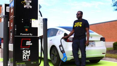 Photo of חברות הנפט מנסות להקים רשתות טעינה לרכב חשמלי
