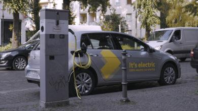 Photo of זינוק משמעותי במכירת הרכבים החשמליים בגרמניה אחרי דחיפה של הממשלה