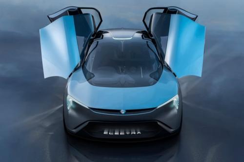 ביואיק אלקטרה EV החשמלית