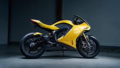 Photo of האופנוע החשמלי המתקדם בעולם: הייפרספורט של חברת דיימון