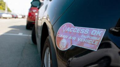 Photo of קליפורניה תאסור על מכירת רכבים שאינם חשמליים