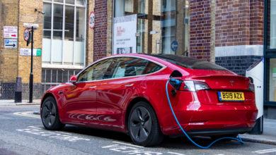 Photo of מכירות הרכב החשמלי באירופה מזנקות- אך דווקא בריטניה עשויה להישאר מאחור