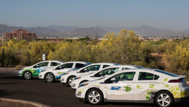 Photo of איגוד יצרני התחבורה החשמלית: ZETA