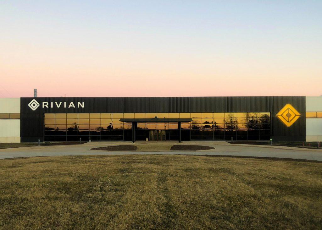 מפעל הייצור של ריביאן באילינוי, ארצות הברית