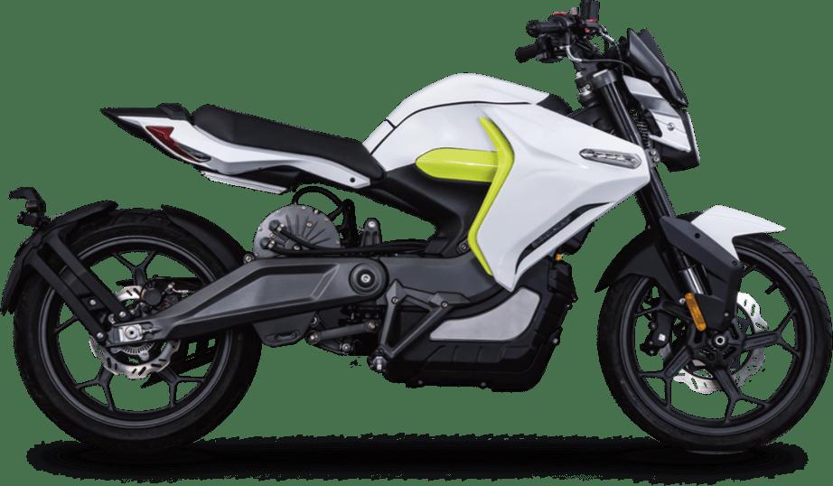 קטנוע חשמלי ווג ER7