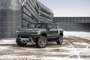 ההאמר החדש של GM בגרסת SUV