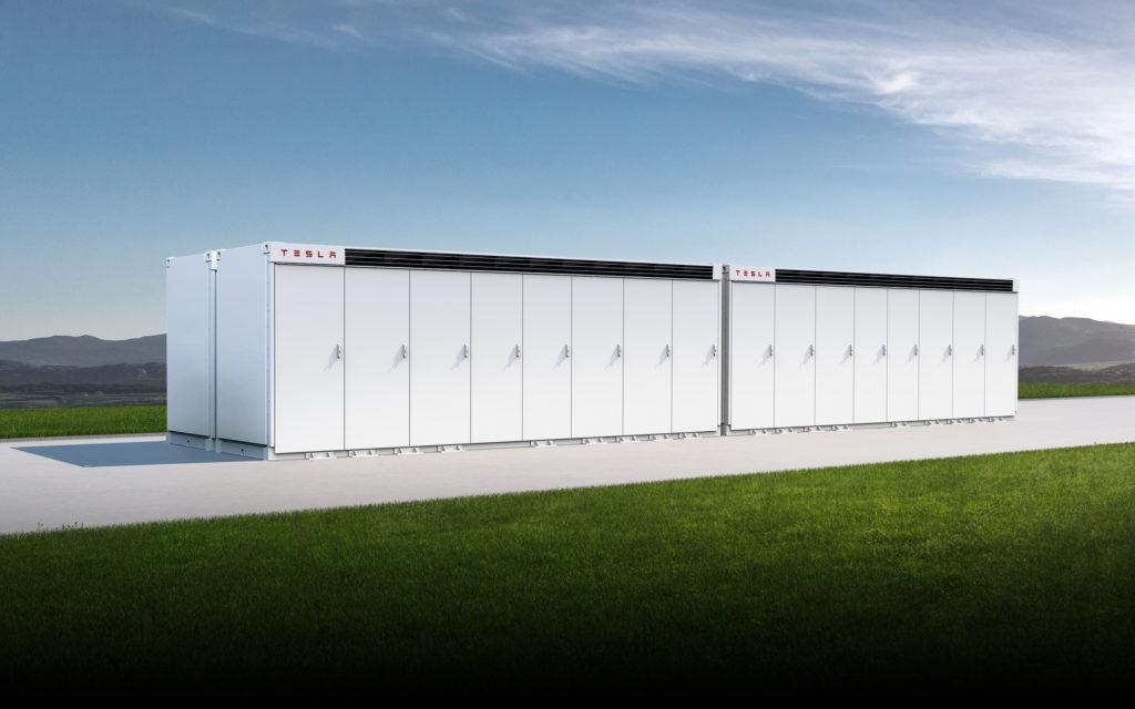 רכבים חשמליים הם רק צעד בדרך ליעד האמיתי של טסלה: שוק האנרגיה