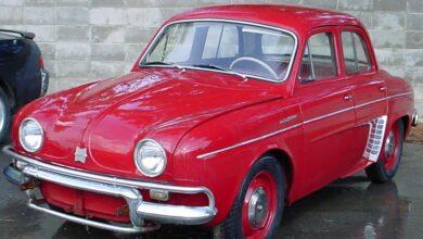 רכב חשמלי של הנרי קילוואט משנות השישים