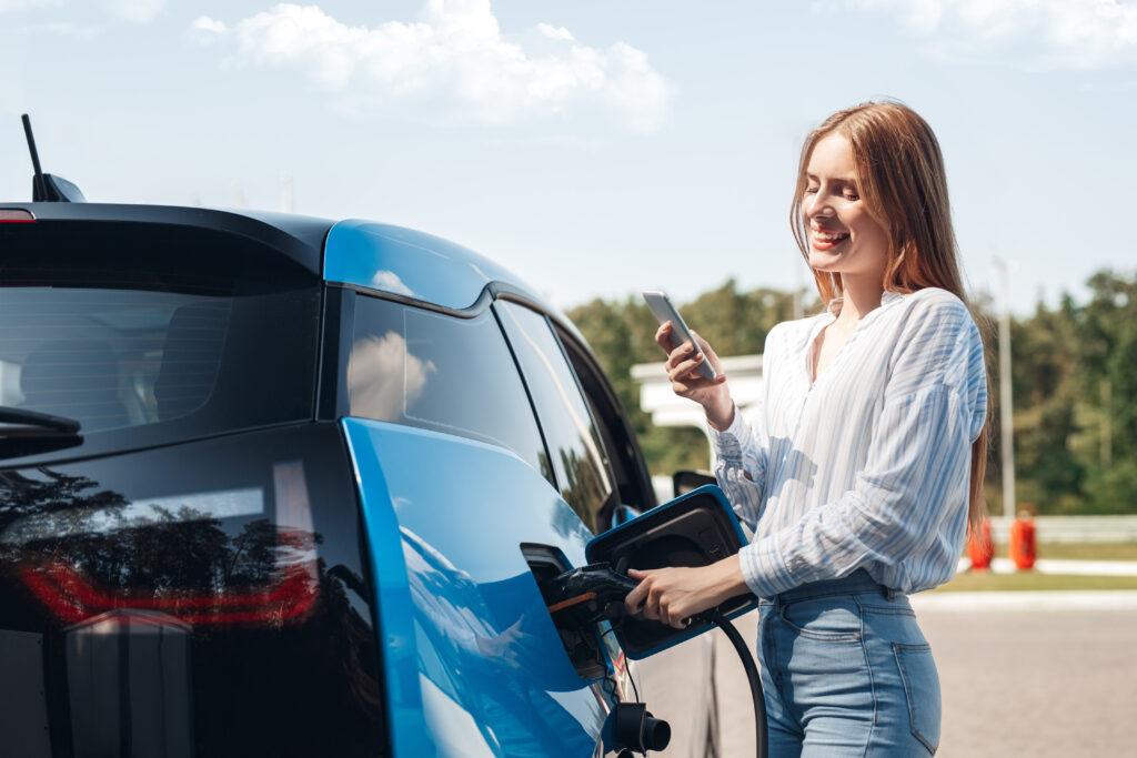 6 סיבות למעבר לרכב חשמלי