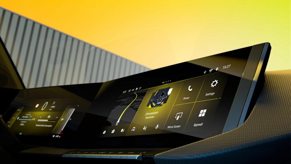 אופל תציג גרסה חשמלית מלאה לאסטרה